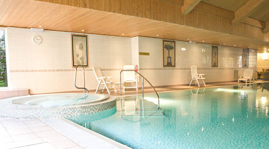Best Western Inverness Palace Milton Hotel & Spa
